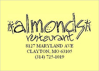 Almonds Restaurant